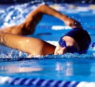 Serbest Yüzme Stili