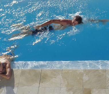 Neden Yüzme Sporu?